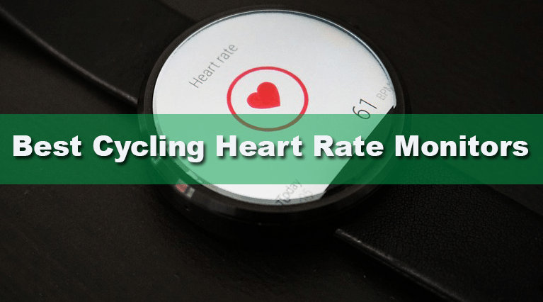 Best Cycling Heart Rate Monitors Main Image