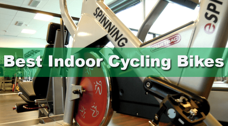 Best Indoor Cycling Bikes Main Image