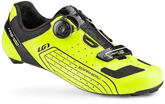 Louis Garneau Men's Carbon LS-100 Cycling Shoes