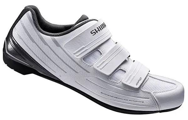 Louis Garneau Men's Tri X-Speed White Cycling Shoes