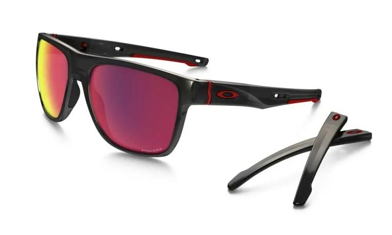 Oakley Crossrange XL Prizm sunglasses