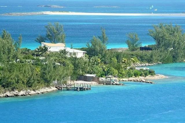 bahamas beginner scuba diving