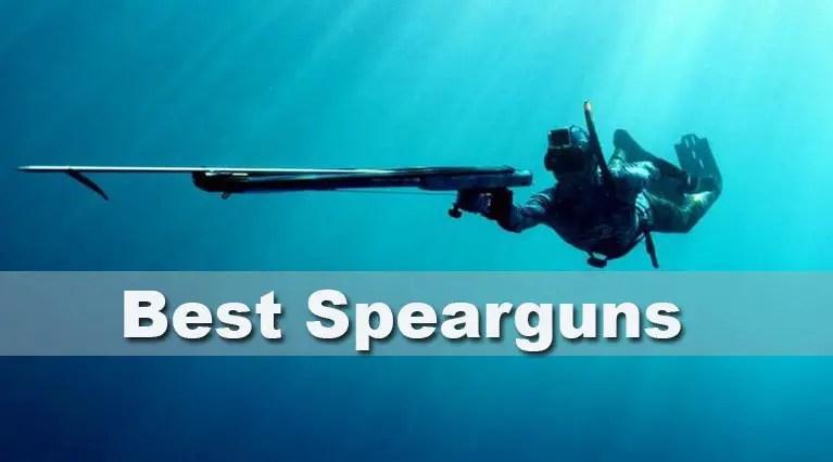 Best Speargun