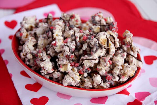 Cinnamon Cookie Crunch Popcorn Our Best Bites