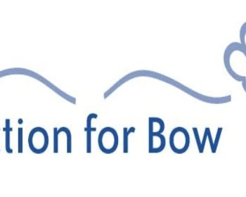 Action for Bow logo