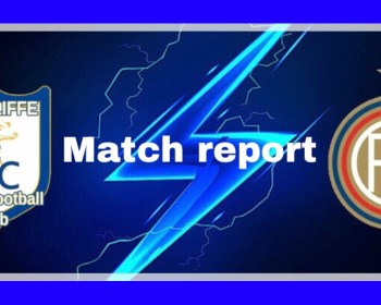 Gatcliffe match report logo