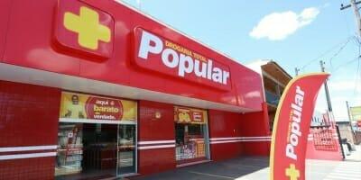 Drogaria Total lança bandeira popular para empresários da rede » Panorama Farmacêutico