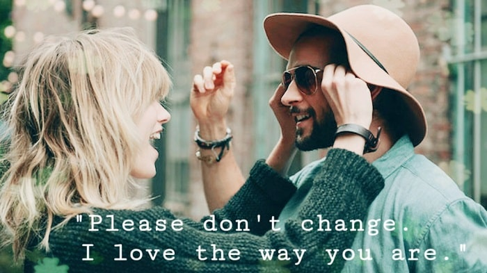 Sweet Girlfriend Quotes