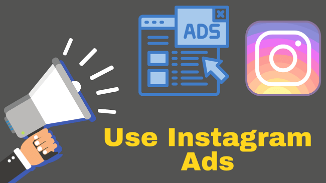 Why we should use Instagram Adversement