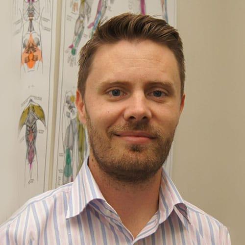 Dr Simon Nash