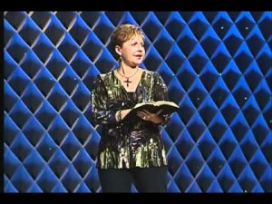Joyce Meyer – The Believer's Authority