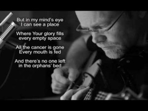Steven Curtis Chapman – Heaven Is The Face