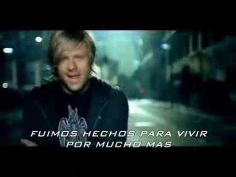 Switchfoot – Meant to Live
