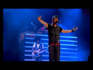 Toby Mac – Love is in the House #christianmusic