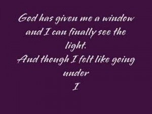 Out Of Eden – Window