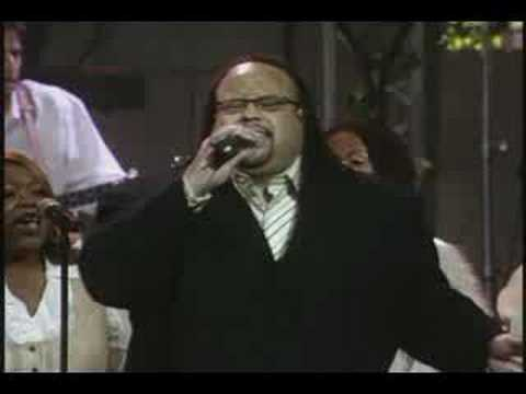 Fred Hammond – Praise Belongs to You
