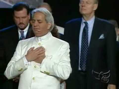 "Benny Hinn – Deep Worship, ""I Stand in Awe of You"""