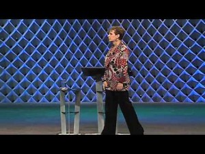 Joyce Meyer – How to Build a Fortress of Faith Part 2