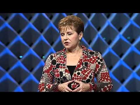 Joyce Meyer – How to Build a Fortress of Faith Part 1