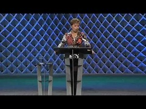 Joyce Meyer – Cracking the Enemy's Code – 1 #christianvideos