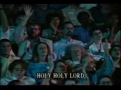 Paul Wilbur – For Your Name is Holy