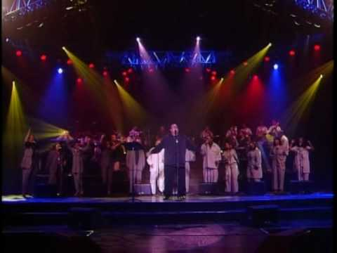 Fred Hammond – Let the prise begin #christianmusic