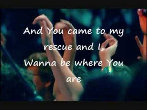 Hillsong United – Come To The Rescue