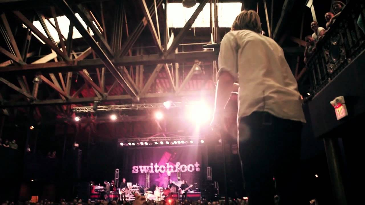 Switchfoot – Restless #christianmusic