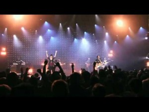 Jesus Culture – One Thing Remains