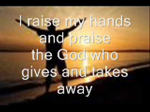 Casting Crowns – Praise You In This Storm