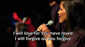 Hillsong Live, Love Knows No End
