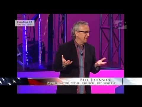 Bill Johnson – The Renewed Mind