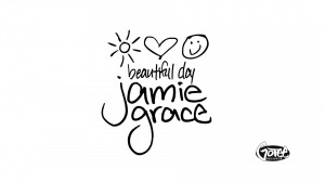 Jamie Grace – Beautiful Day