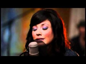 Kari Jobe – Steady my Heart