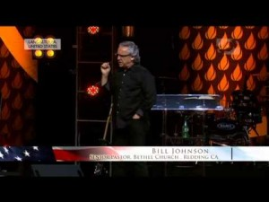 Bill Johnson – Why Jesus Came to Earth