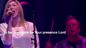 Jesus Culture (Kim Walker) – Holy Spirit