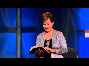 Joyce Meyer – When God Said Go You need to Go