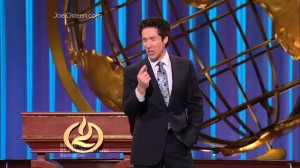 Joel Osteen – One More Time