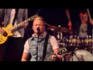 Planetshakers – I Love Your Presence