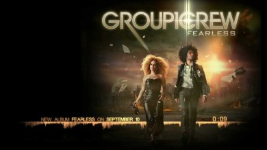 Photo of Group 1 Crew – Fearless