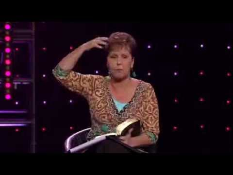 Joyce Meyer – Dreams can be True