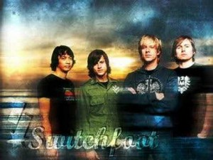 Switchfoot – On fire