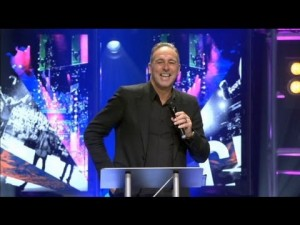 Brian Houston – Glorious Ruins