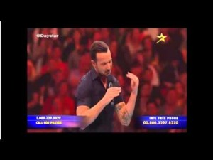 Carl Lentz – Whether You Like It Or Not