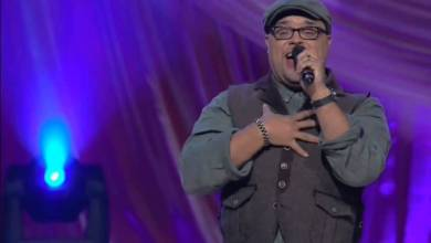 Photo of Israel Houghton – Moving Forward
