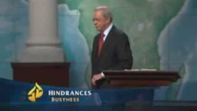 Photo of Dr Charles Stanley – God Will Show You His Will