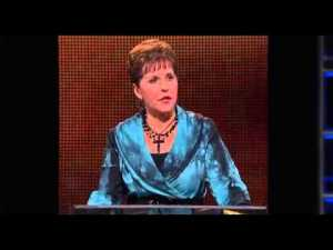 Joyce Meyer – When You Need A Miracle . . . Wiggle