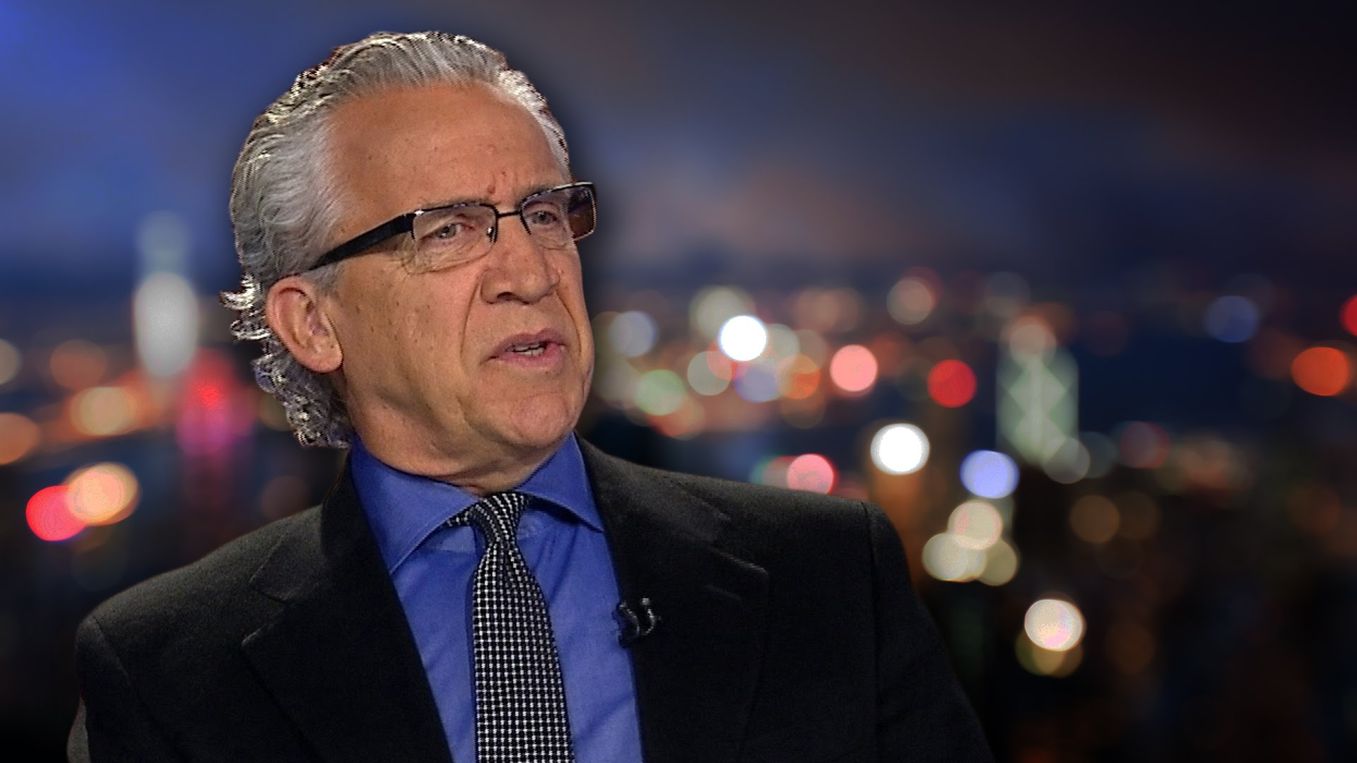 Bill Johnson – Supernatural Power of a Transformed Mind