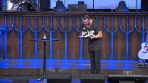 Carl Lentz – Occupy All Streets