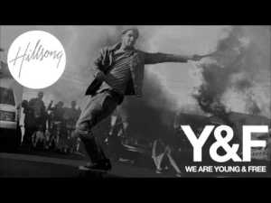 Hillsong Young & Free – In Sync, Lyric Video